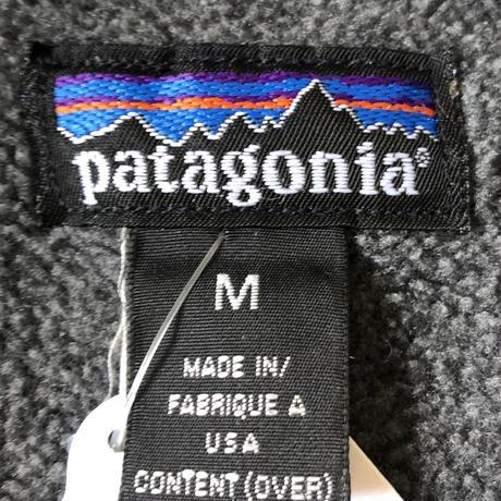 USA製PATAGONIA シェルドシンチラジャケット