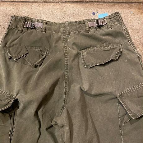 USA製 Military Pants