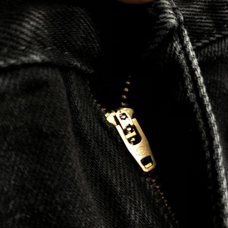 ディッキーズ 6ポケットパンツ W36×L30 ブラック