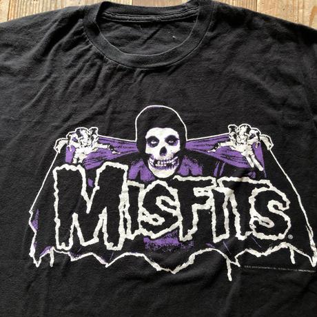 MISFITS バンドTシャツ