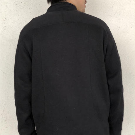 PATAGONIA ベターセータージャケット黒 XL
