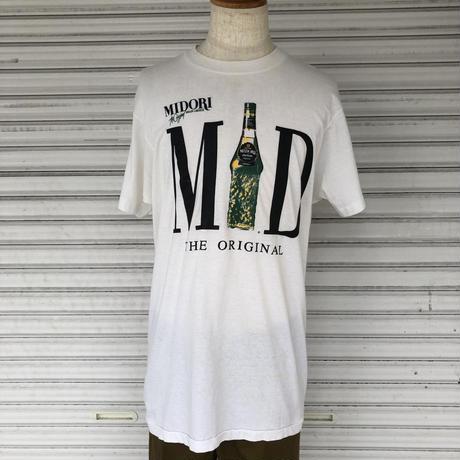 〜90's MIDORI リキュール系Tシャツ