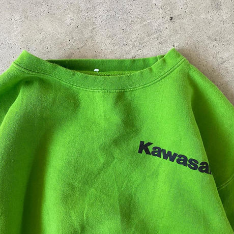 Kawasaki スウェット