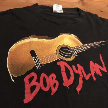 1990年製Bob Dylan Tee