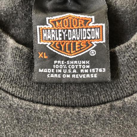 USA製 HARLEY DAVIDSON ポケT XL