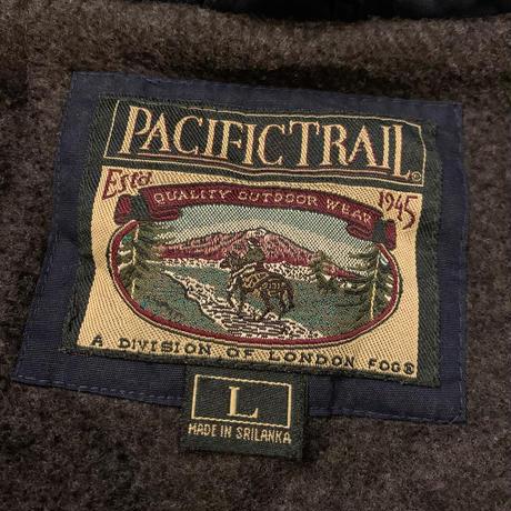 PACIFIC TRAIL マウンテンパーカ