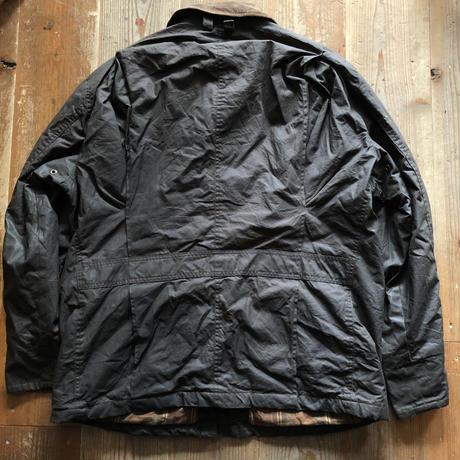 Polo by Ralph Lauren ハンティングオイルドジャケット