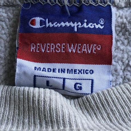 Champion REVERSE WEAVE  L