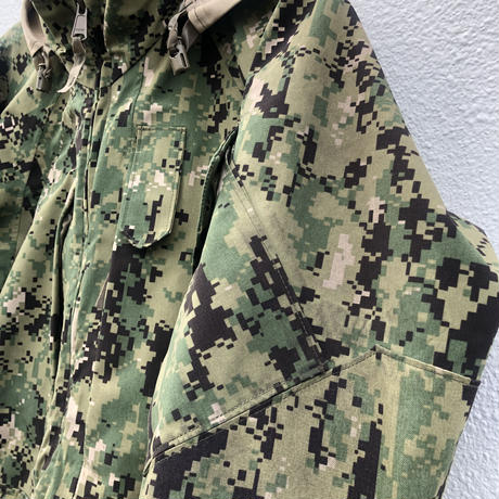 2000's PARKA WORKING,US NAVY TYPE3  ユーズド