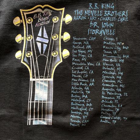 B.B.KING BLUES FESTIVAL Tシャツ