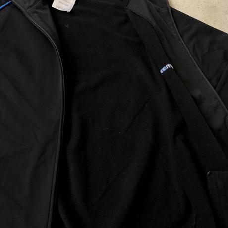 Carhartt フルジップトラックジャケット