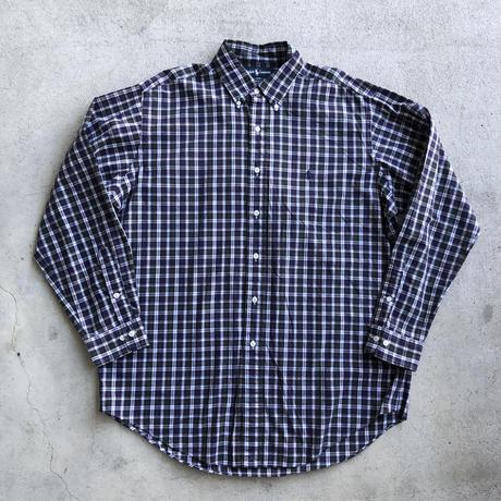 Ralph Lauren チェックシャツ  YARMOUTH