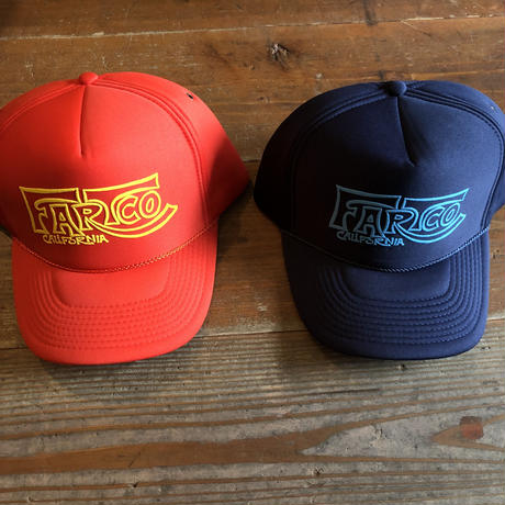 FARTCO  CAP