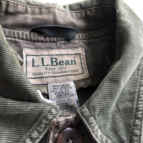 L.L.Bean ハンティングジャケット  M