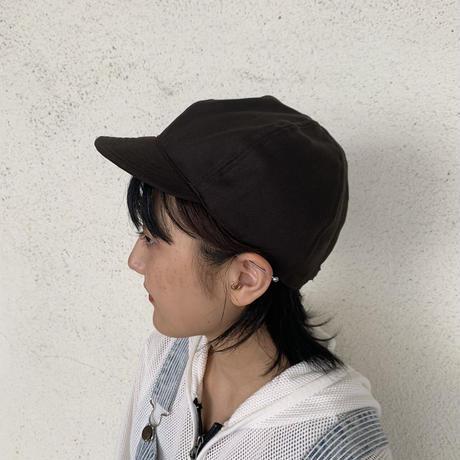CF別注 Morocco 変形8枚CAP カーキ,ブラウン,ネイビー