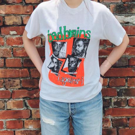 1980's Bad Brains Tee