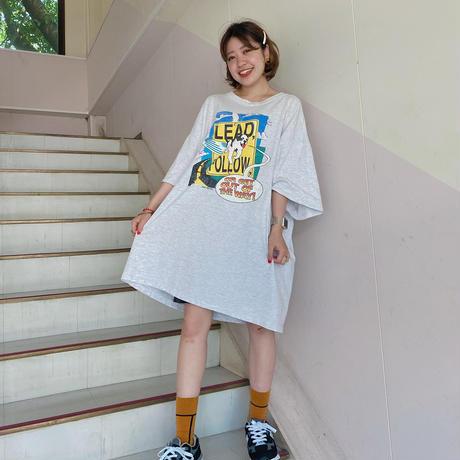 USA製BIGDOGSビッグTシャツ