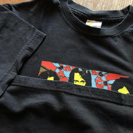 CREAMバンドTシャツ