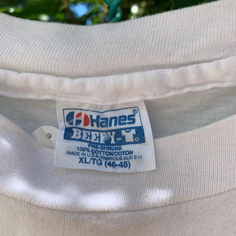 USA製チューリップTシャツ