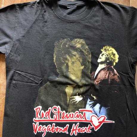 ROD STEWART 1991-92 TOUR Tシャツ