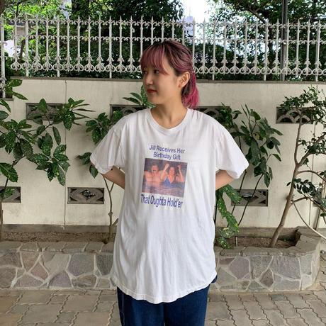 バースデーギフトTシャツ