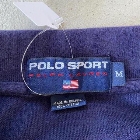 POLO SPORT デザインシャツ