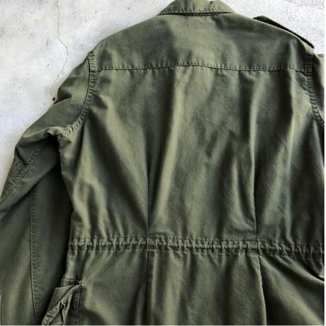 カナダ軍ライトウェイトコンバットMK2ジャケット