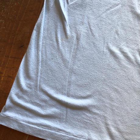 80's adidas プリントTシャツ