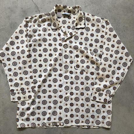 70's〜80's パジャマシャツ