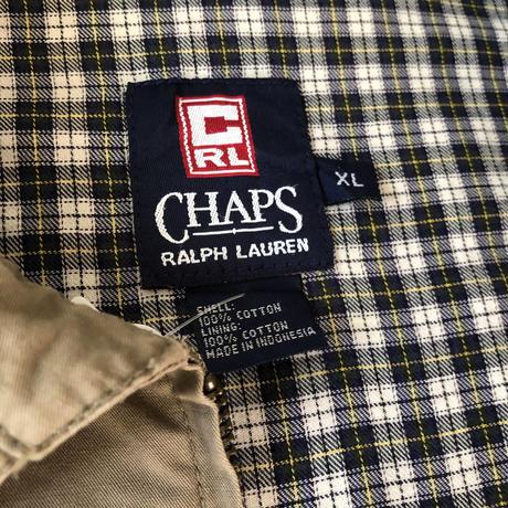CHAPS Ralph Lauren スウィングトップ