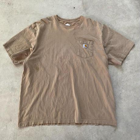 CarharttビッグTシャツ