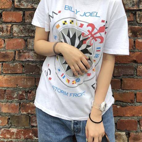 Billy Joel Tour Tシャツ