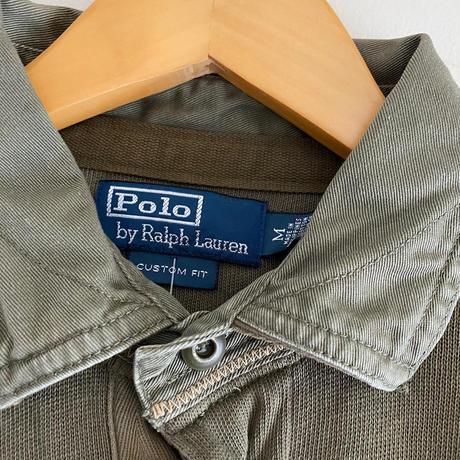 POLO Ralph Lauren ラガーシャツ