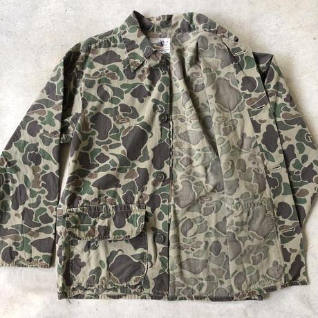 〜70'sビンテージハンティングカモジャケット