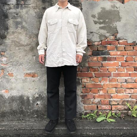 Levi's 太畝コーデュロイシャツ L