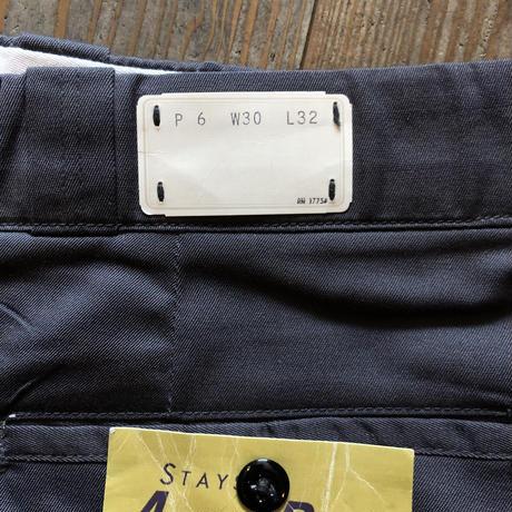 NOS!USA製ワークパンツ W30×L32②,W30×L34③