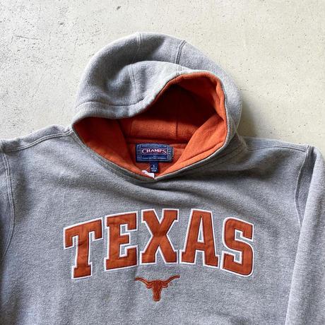 Texas Longhornsチームフーディ