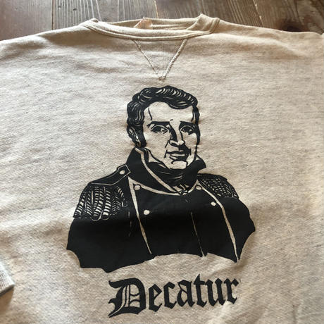Vintage sweat  Decatur