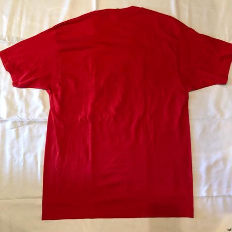 80's カリフォルニアレーズン プリントTシャツ XL