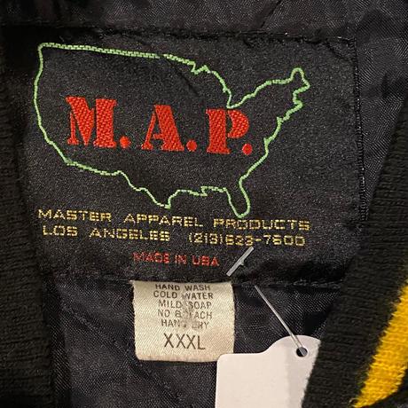 USA製パワーハウスジムジャケット
