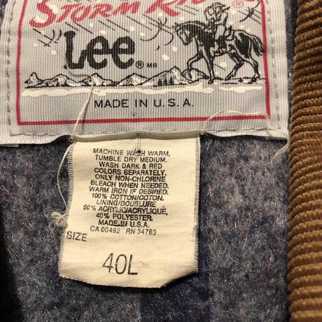 Lee Storm rider