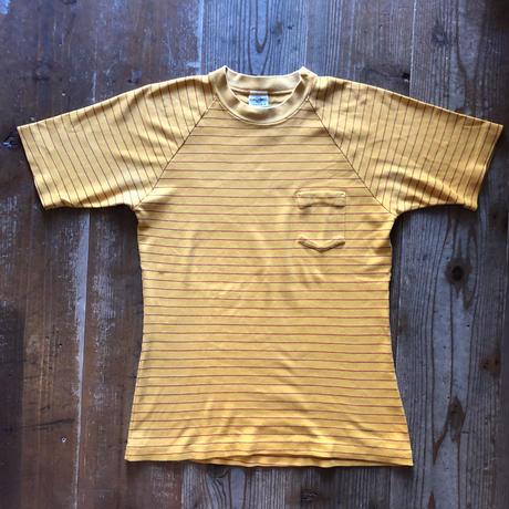 70's〜ボーダーTシャツ