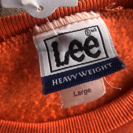 USA 製 Lee スウェット L