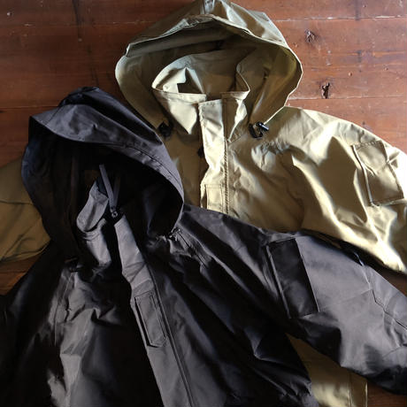 Military PARKA,EXTENDED COLD WEATHER SYSTEM