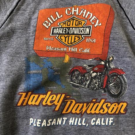 80's HARLEY DAVIDSON