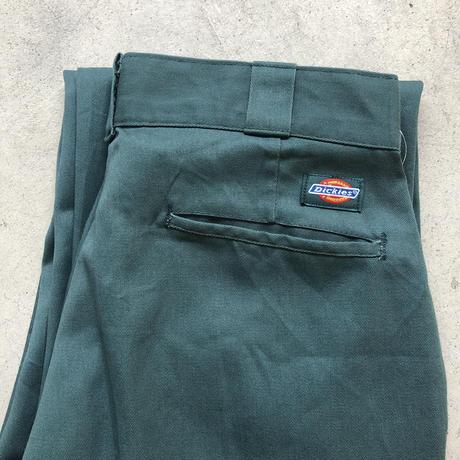 USA製 ディッキーズ ワークパンツW34L30