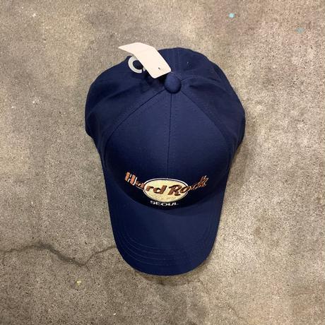 【新品未使用】Hard Rock care CAP