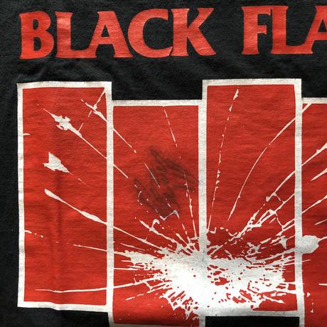 ブラックフラッグ バンドTシャツ