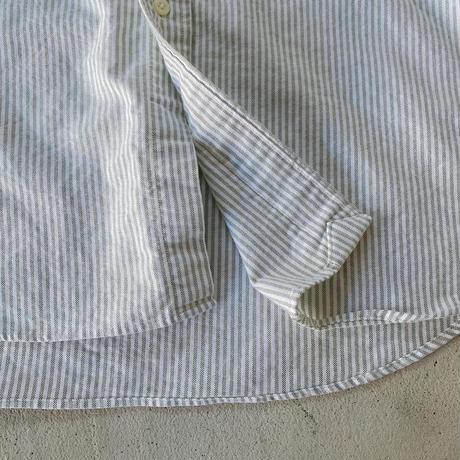 RalphLaurenストライプシャツ