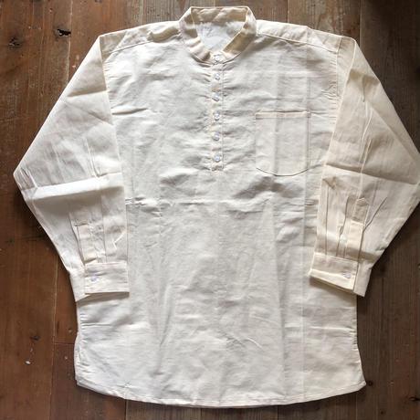 未使用スリーピングシャツ